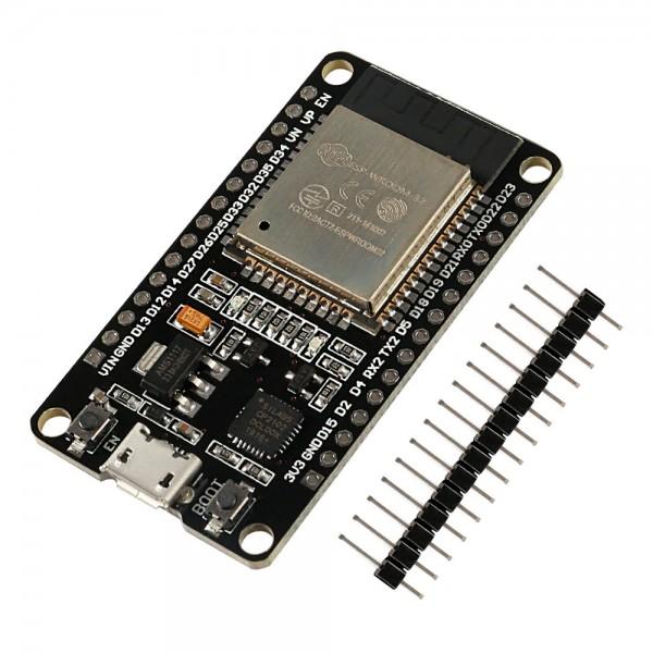 NodeMCU-32  ESP32 WiFi ESP-WROOM-32