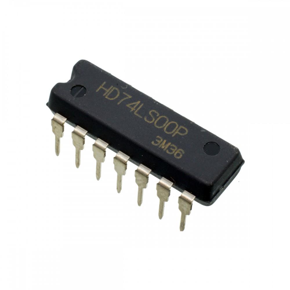Circuito Integrado : Serie lsxxxx circuito integrado ttl