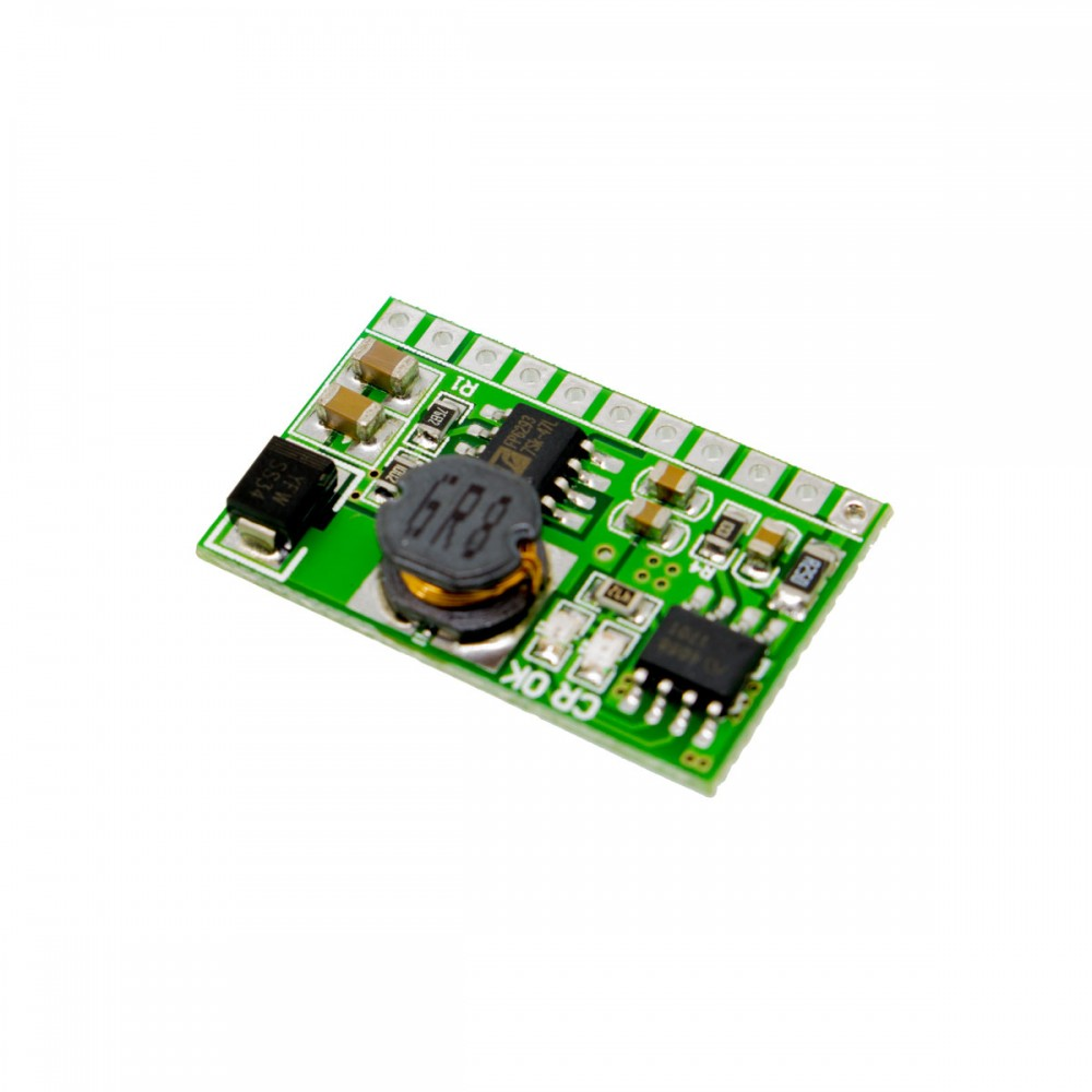 Módulo Ups De Carga Y Descarga Dd04cvsa 12v 2a Para Arduino