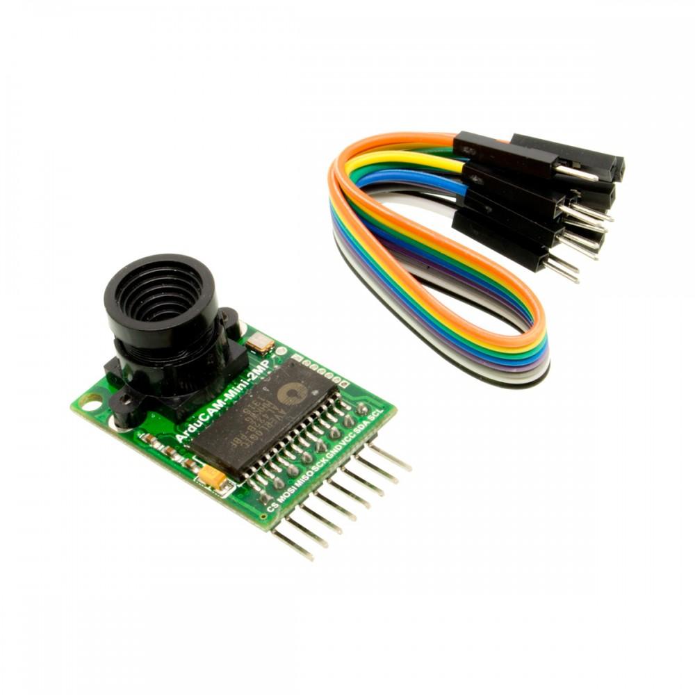 ArduCam-Mini OV2640 2MP