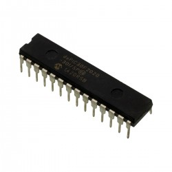 Microchip DSPIC 30F Series