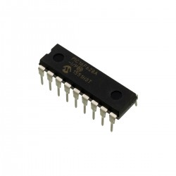 Microchip PIC 16F Series