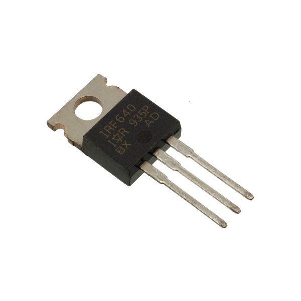 Transistores Mosfet Canal N y Canal P