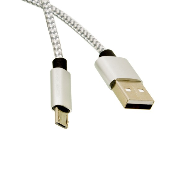 Cable multiproposito micro USB.